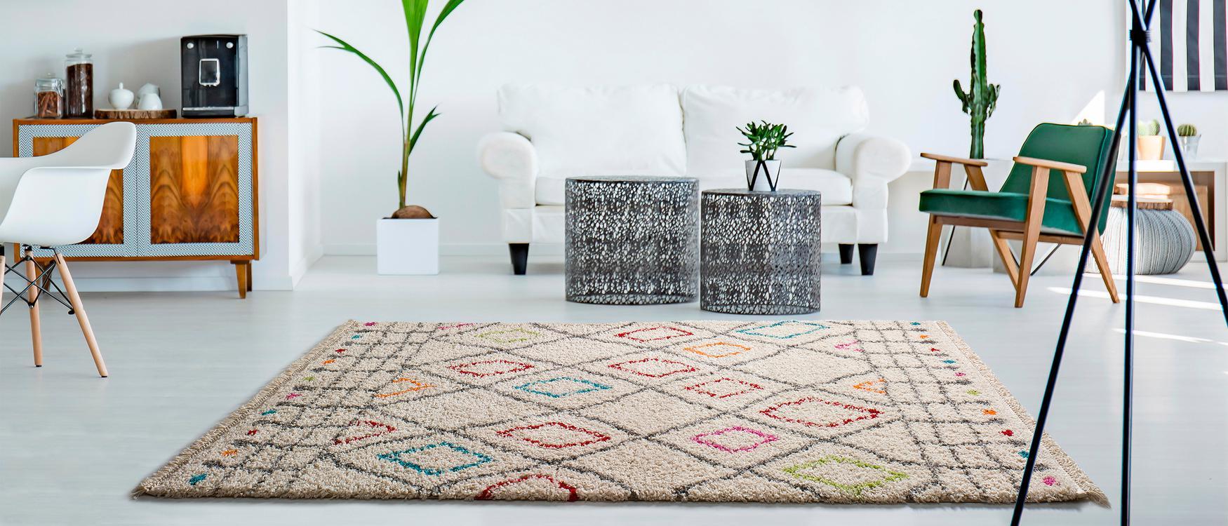 Las alfombras más actuales