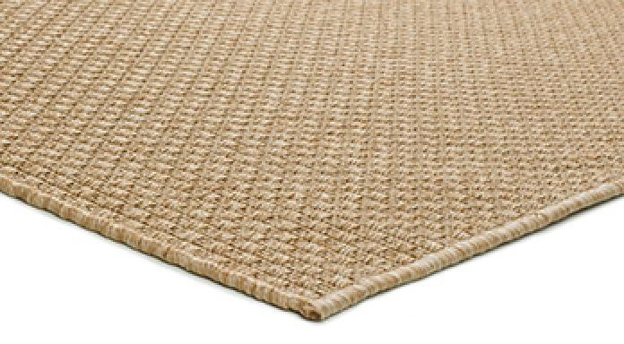 Acabado Ribete alfombras