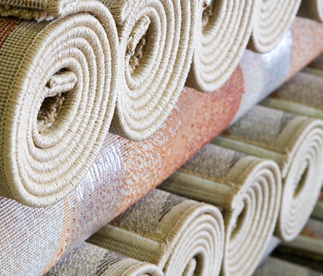 Diseño y calidad en alfombras