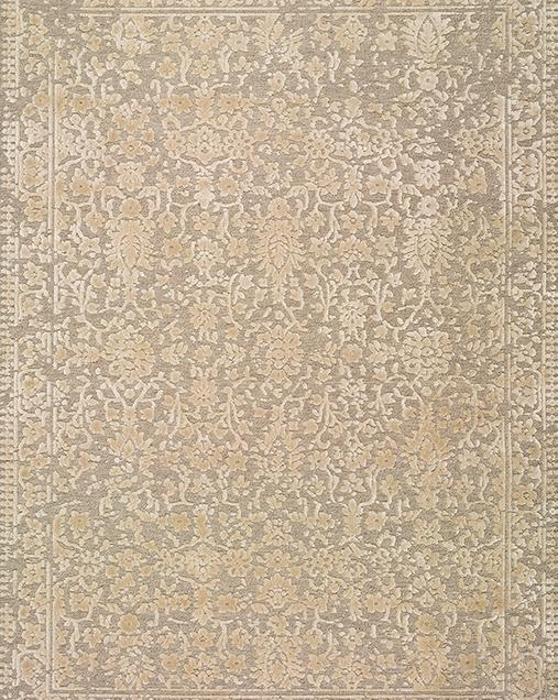 Alfombra Tradicional Isabella 603 02 Beig