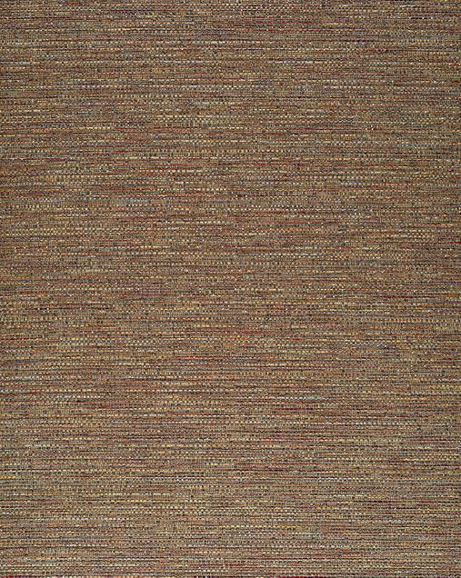 Alfombra lisa Indoor-Outdoor Rainbow 8201 14 Gris