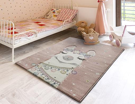 Children's rugs
